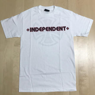 インディペンデント(INDEPENDENT)のスケボー インディー Tシャツ 正規品 新品 INDEPENDENT(スケートボード)