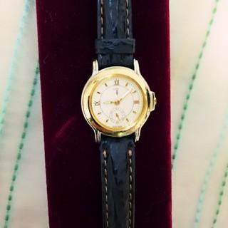トラサルディ(Trussardi)のトラサルディ レディース時計☆美品(腕時計)