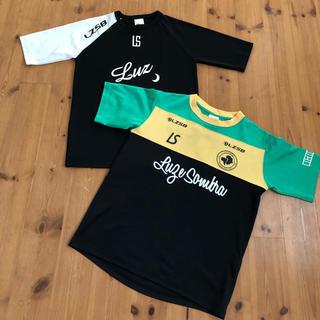 ルース(LUZ)のルースイソンブラLUZeSOMBRAプラシャツ2枚セット めこ様専用購入不可(ウェア)