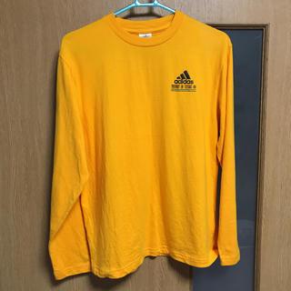 アディダス(adidas)の《新品》adidas メンズTシャツ(Tシャツ/カットソー(七分/長袖))