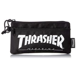 スラッシャー(THRASHER)の[スラッシャー] スラッシャー/THRASHER ポーチ 人気 おしゃれ (バッグパック/リュック)
