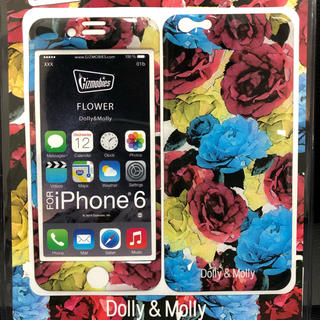 ドリーモリー(Dolly&Molly)のiPhone6s専用Gizmobies〈Dolly&Molly〉(iPhoneケース)