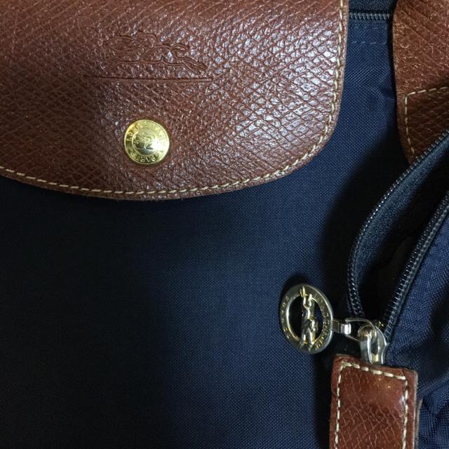 b8959ce4597a LONGCHAMP(ロンシャン)のトートバッグ L 肩掛けOK レディースのバッグ(トートバッグ