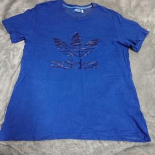 アディダス(adidas)のadidas訳あり!Tシャツ(Tシャツ/カットソー(半袖/袖なし))