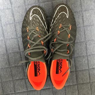 ナイキ(NIKE)のサッカースパイク ハイパーヴェノムFG 25.5センチ(サッカー)