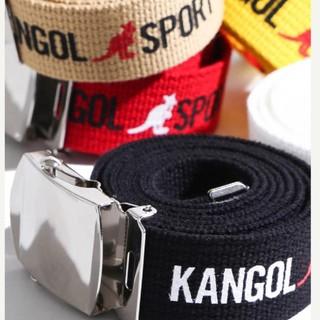 KANGOL - KANGOL  ガチャベルト