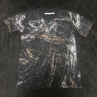 ジョンローレンスサリバン(JOHN LAWRENCE SULLIVAN)のジョンローレスサリバンTEE柄Tシャツ(Tシャツ/カットソー(半袖/袖なし))