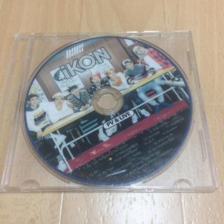 アイコン(iKON)のiKONミュージックビデオ DVD集(ミュージック)