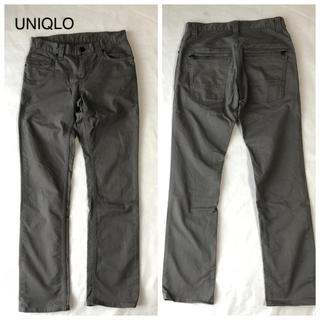 ユニクロ(UNIQLO)のUNIQLO ストレッチパンツ(チノパン)