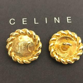 セリーヌ(celine)のセリーヌ マカダム 金ボタン(小) CELINE リメイク ヴィンテージ(各種パーツ)