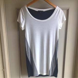 アイシービー(ICB)の美品☆ ICB  Tシャツ(Tシャツ(半袖/袖なし))