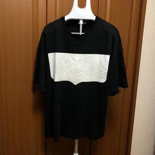 オニツカタイガー(Onitsuka Tiger)のオニツカタイガー Tシャツ オーバーサイズ (Tシャツ/カットソー(半袖/袖なし))