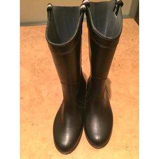 レインブーツ  長靴 レディース(レインブーツ/長靴)