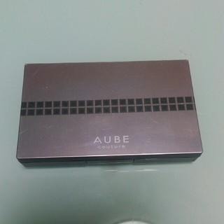 オーブクチュール(AUBE couture)のAUBE アイブロウコンパクト(パウダーアイブロウ)
