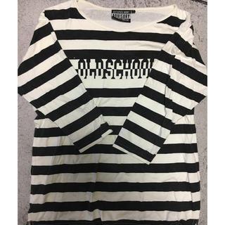 オクトパスアーミー(OCTOPUS ARMY)のオクトパスアーミー ロングTシャツ メンズ(Tシャツ/カットソー(七分/長袖))