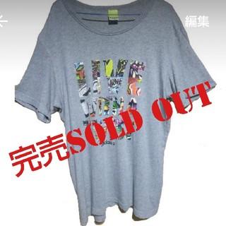 アディダス(adidas)の 完売  adidas  SC メッセージTシャツ メンズ(Tシャツ/カットソー(半袖/袖なし))