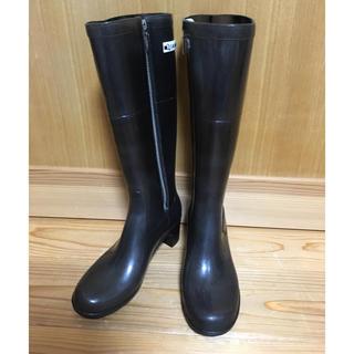 ダイアナ(DIANA)のダイアナ レインブーツ Mサイズ(レインブーツ/長靴)