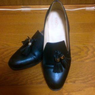 ランダ(RANDA)のRANDA!ローファーパンプス(ローファー/革靴)