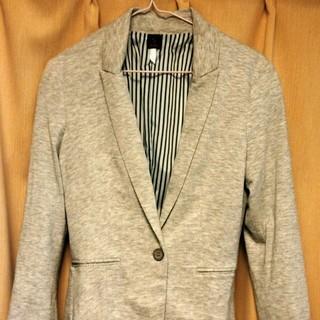 ベルシュカ(Bershka)のスウェットジャケット 美品(テーラードジャケット)