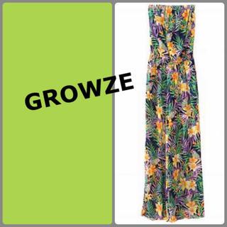 グローゼ(GROWZE)のGROWZE/オールインワン(オールインワン)
