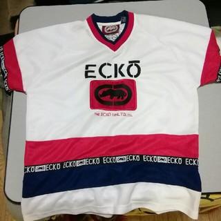 エコーアンリミテッド(ECKŌ UNLTD(ECKO UNLTD))の美品sizeL上下セット(その他)
