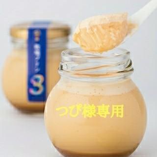 つぴ様専用 3プリン(3個)・苺ジュレ(3個)(菓子/デザート)
