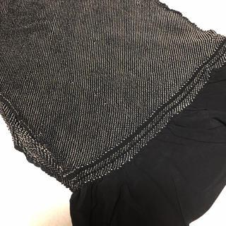 男物 正絹 総絞り 兵児帯 新品 普通サイズ(帯)