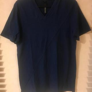 パブリックイメージ(PUBLIC IMAGE)のパプリック イメージ  メンズ Tシャツ サイズ2(Tシャツ/カットソー(半袖/袖なし))