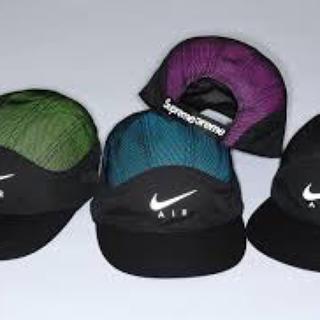 シュプリーム(Supreme)のSUPREME×NIKE Trail Running Hat(その他)