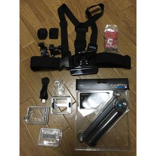 ゴープロ(GoPro)のGoPro アクセサリーセット(コンパクトデジタルカメラ)