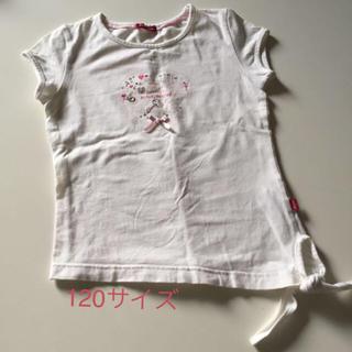 【中古】ESCADA Tシャツ 120
