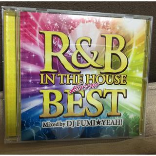 R&B mix CD dj FUMI☆YEAH