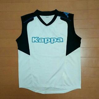 カッパ(Kappa)のkappa プラクティスシャツ(ウェア)