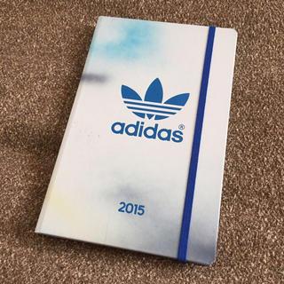 アディダス(adidas)のadidas*ノベルティ手帳(その他)