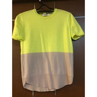 エミリオプッチ(EMILIO PUCCI)のエミリオプッチ サマーウール Tシャツ(Tシャツ(半袖/袖なし))