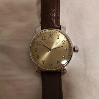 アールニューボールド(R.NEWBOLD)の腕時計 ポールスミス系列 アールニューボールド メンズ(腕時計(アナログ))