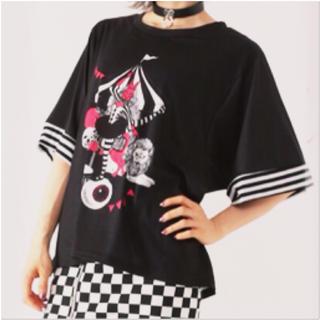 ファンキーフルーツ(FUNKY FRUIT)の[Drug] Carnival Black Tシャツ(Tシャツ(半袖/袖なし))