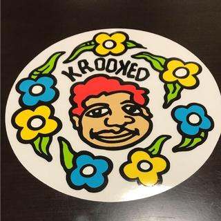 クルキッド(KROOKED)の【830リンス様】専用(ステッカー)