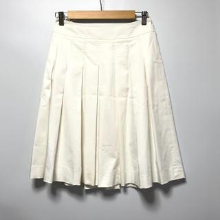 バーバリー(BURBERRY)のバーバリーロンドン スカート(ひざ丈スカート)