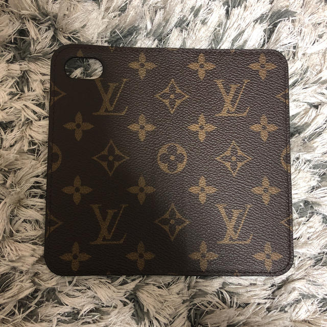 iphone ヴィトン ケース | LOUIS VUITTON - vuitton iphone ケースの通販 by こう's shop|ルイヴィトンならラクマ