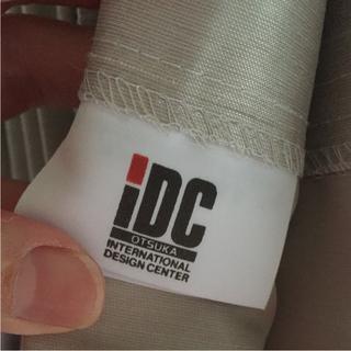 オオツカカグ(大塚家具)のカーテン 【IDC大塚家具】      処分 SALE   (カーテン)