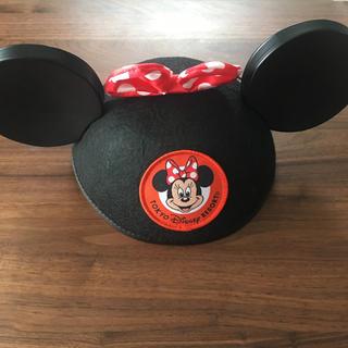 ディズニー(Disney)のDisney イヤーハット(ハット)