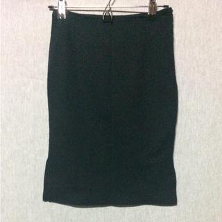 エルバ(ERBA)のERBAタイトスカート(ひざ丈スカート)