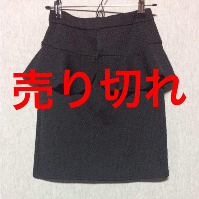 GU(ジーユー)の売り切れました レディースのスカート(ミニスカート)の商品写真