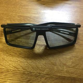 TOHOシネマズ 3Dメガネ