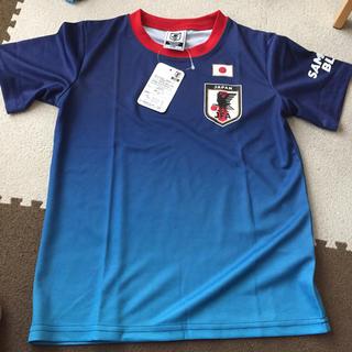 バンダイ(BANDAI)のBANDAI サッカーユニフォーム 140 (ウェア)