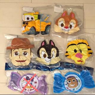 ディズニー(Disney)の新品 ディズニービニール風船 選べるセット価格(キャラクターグッズ)