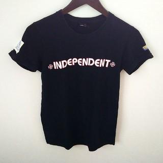 インディペンデント(INDEPENDENT)の❮INDEPENDENT❯ 非売品♥Tシャツ(Tシャツ(半袖/袖なし))
