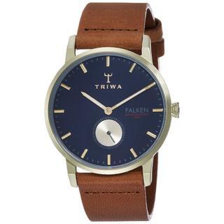 トリワ(TRIWA)のトリワ TRIWA ファルケン FALKEN 腕時計 メンズ(腕時計(アナログ))