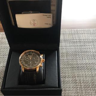 ツェッペリン(ZEPPELIN)のZEPPELIN 極美品 付属品完備 腕時計(腕時計(アナログ))